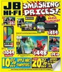 Xbox One X Console 1TB + Forza Horizon 4/Lego Speed Champions Download Token + Outer Worlds/COD Modern Warfare $459 @ JB Hi-Fi