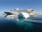Win a Ponant Luxury Alaskan Expedition Cruise for 2 Worth $22,000 from Cruise Passenger