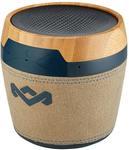 House of Marley Nv Chant Mini Handsfree Portable Wireless Speaker Mic Bluetooth $29 Shipped (Was $79.95) @ Walla