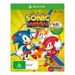 [XB1] Sonic Mania Plus $15 & Other Clearance Games @ Target
