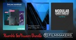 [PC, Mac] Humble Filmmakers Bundle PWYW US $1 - $30