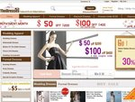 Site Wide up to 40% off, Plus $50 off $200 on Wedding Dresses & Formal Dresses - TheDresses.com