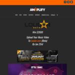 Win $2000 from Loudar.com