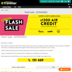 $1300 Air Credit or 20% off for Any 12 Day Europe or North America Tour Booked with Topdeck or Contiki
