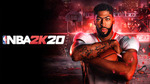 [PC, Steam] NBA 2K20 Standard Edition 54% off - $32.18 (Was $69.95) @ Green Man Gaming