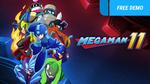 [Switch] Mega Man Sale e.g Mega Man 11 $19.97/Mega Man X Legacy Collection $14.97 + more - Nintendo eShop Australia