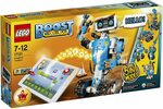LEGO Boost Creative Toolbox 17101 $135.20 Delivered @ Amazon AU
