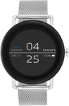 Skagen Men's 42mm Falster Mesh Smartwatch - Silver $149.50 + Delivery @ Catch