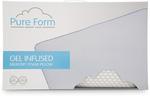Pure Form Gel Infused Memory Foam Pillow $29 (Free C&C) @ Amart Furniture