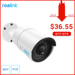 Reolink RLC-410 5MP Poe Camera Outdoor/Indoor IP Security Video Surveillance US $36.55 (~AU $57.75) @ Reolink via AliExpress