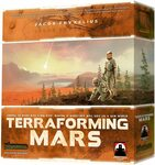Terraforming Mars - Board Game $75.93 + Delivery ($0 with Prime) @ Amazon US via AU