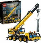 LEGO Technic Mobile Crane 42108 $134.99 Delivered (Normally $179.99) @ Amazon AU