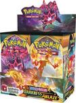 Pokemon TCG Sword & Shield Darkness Ablaze Booster Box (Pre Order Aug 14) $144.95 (C&C Melb / + Delivery) @ Cherry Collectables