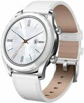 """HUAWEI Watch GT Elegant Smartwatch with 1.2"""" AMOLED Touchscreen $111 Delivered @ Amazon AU"""