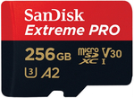 SanDisk Extreme Pro MicroSDXC 256GB - $109.82 Delivered @ Flash Trend Catch