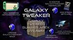 GalaxyTweaker Summer Apex Giveaway