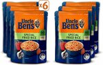Uncle Ben's Special Fried Rice 6 x 250gm $12.00 + Delivery ($0 with Prime) @ Amazon AU