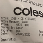 [NSW] Coca-Cola Diet Coke Multipack 24 Cans 375ml $10 @ Coles Kirrawee