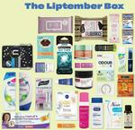 Liptember Box 2020 Online Only $29.99 ($210+ Value) + Delivery ($0 with $50 Spend) @ Chemist Warehouse