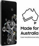 Samsung Galaxy S20 Ultra 5G 128GB $1396 Delivered @ Amazon AU