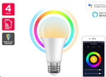 [Pre Sale] 4pk Kogan 10W Colour & Warm/Cool White Smart Bulb $29.99 + Shipping (Free Delivery with Kogan First) @ Kogan