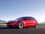 Win a 2021 Tesla Model 3 from Java Code Geeks