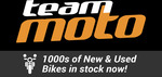 [QLD] Free Motorcycle Roadworthy/Safety Certificate (Usually $54.40) @ TeamMoto