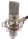 iSK BM-600 Multi-function Studio Condenser Microphone $123.74 Delivered (Was $164.99) Save 25% @ SWAMP