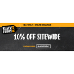 10% off Sitewide ($100 Cap, Online Only, Today Only) @ First Choice Liquor