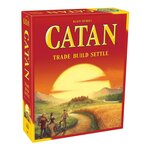 Settlers of Catan - $49 Delivered or Click & Collect @ Target
