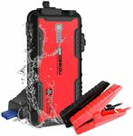 GOOLOO GT1500 1500A Peak SuperSafe Car Jump Starter QC3.0 Portable Water Resistant $89.99 Delivered @ Amazon AU