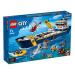 LEGO City Ocean Exploration Ship 60266 $119 Shipped @ Target & Amazon AU