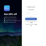 Calm App Lifetime Plan A$95 with VPN (82% off RRP A$550)