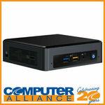 [eBay Plus] Intel NUC NUC8I5BEK Barebone Mini PC $322.15 Delivered @ Computer Alliance eBay