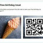 Free Birthday Ice Cream for IKEA Family Member