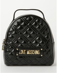 Over 60% off Moschino Bags, JC4200PP0B Emboss Chain Shoulder Bag $160 (Was $429) Delivered ($0 C&C/ in-Store) @ Myer