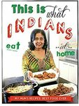 [eBook] Free - Indian Cookbook - This Is What Indians Eat at Home @ Amazon AU & US