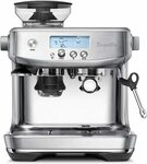 [Back Order] Breville The Barista Pro - BES878BSS (Brushed Stainless Steel) $765.64 Delivered @ Amazon AU