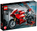 [LatitudePay] LEGO Technic Ducati Panigale V4 R 42107 $51.20 Delivered @ Target via Catch (New/Guest Accounts)