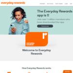 10x Everyday Rewards Points on Next Shop (Activate via Rewards App) @ Woolworths