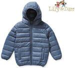 Children's Puffer Jacket $18.99 @ ALDI