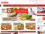 Coles Supermarket Specials (1/2 through 7/2)