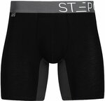 Boxer Brief $14.50 Per Pair Delivered (New Customers Only) @ Step One