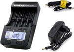 Liitokala Lii-500 Battery Charger A$31.04/US$22.99 Delivered @ Tomtop