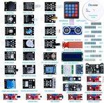 Elegoo Upgraded 37 in 1 Sensor Modules Kit $38.24 + Delivery ($0 with Prime/ $39 Spend) @ ElegooAU via Amazon AU