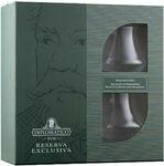Diplomatico Rum Reserva Exclusiva Rum & Twin Glasses Gift Pack 700ml Bottle $76.49 Delivered @ Boozebud eBay