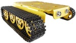 Arduino Tank Chassis Kit (Type E) A$49.17 Shipped (Was A$112.70) @ Banggood