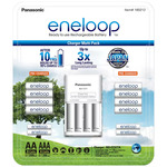 [WA] Panasonic Eneloop Rechargeable Battery Pack $39.98 In-Store @ Costco Perth (Membership Required)