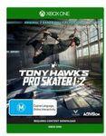 [XB1] Tony Hawk's Pro Skater 1 & 2 $20 + Delivery ($0 C&C) @ Target