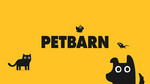 $10 off $11 Minimum Spend (Online Only) @ Petbarn